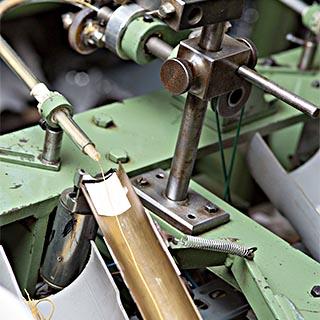 Maschinen-Spinnerei