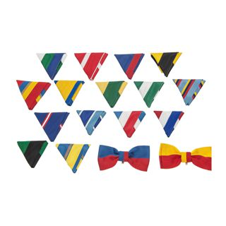 Ordenseffekte-Dreiecke