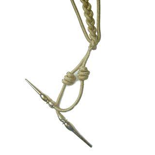 Uniformeffekte-Fangschnur