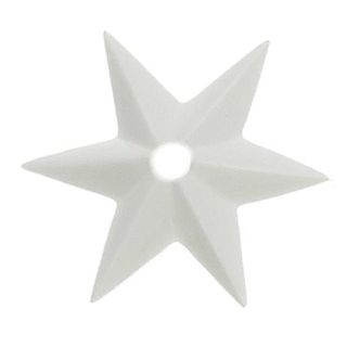 Uniformeffekte-Sterne